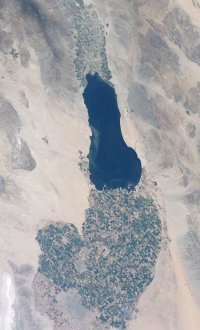 Sordid History of the Salton Sea • Damn Interesting