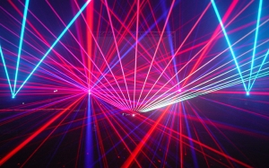 lasers and their uses Among their many applications, lasers are used in optical disk drives or interstitial laser photocoagulation, uses lasers to treat some cancers using.