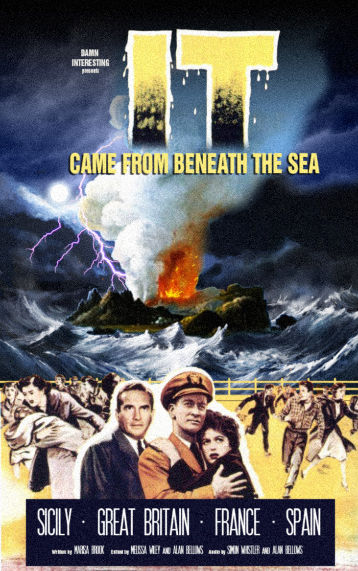 it came from beneath the sea full movie