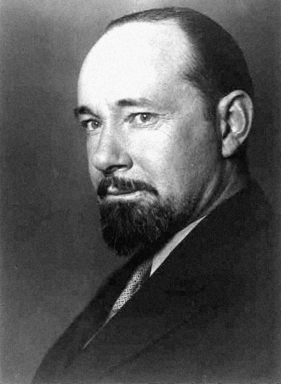 Hubert Wilkins